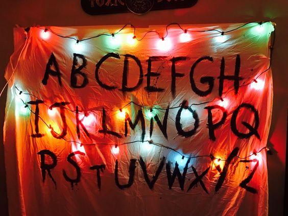 10 небанальных образов или как подготовиться к Хэллоуину