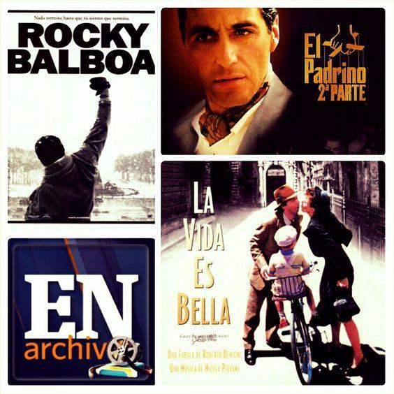 Películas que fueron estrenadas el 20 de diciembre en diferentes años