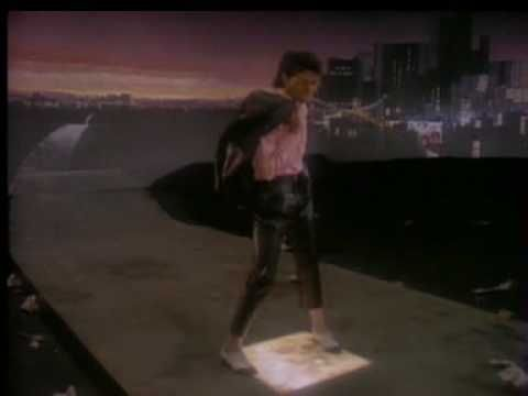 Michael jackson - Billy Jean  Break Through - He inspired our world to be a better human