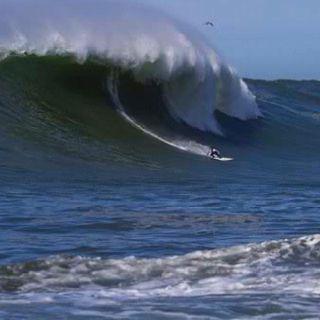 Big Wave Surf Contest this Sunday Mavericks Wave, Half Moon Bay