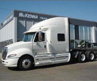 #International Prostar Limited Heavy #Duty #Trucks @ www.global-trucktrader.com