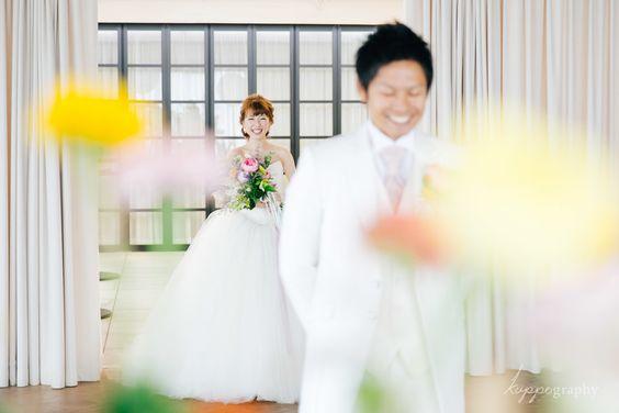 BAYSIDE GEIHINKAN VERANDAで結婚式 | ウェディングフォトブログ by kuppography