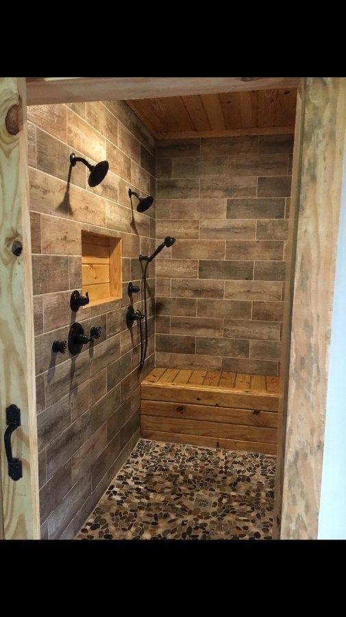 92 Best Of Rustic Bathroom Tile Decoration Ideas How To Choose Yours Unique Bathroom Tiles
