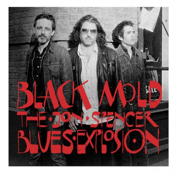 Sono tornati con Black Mold