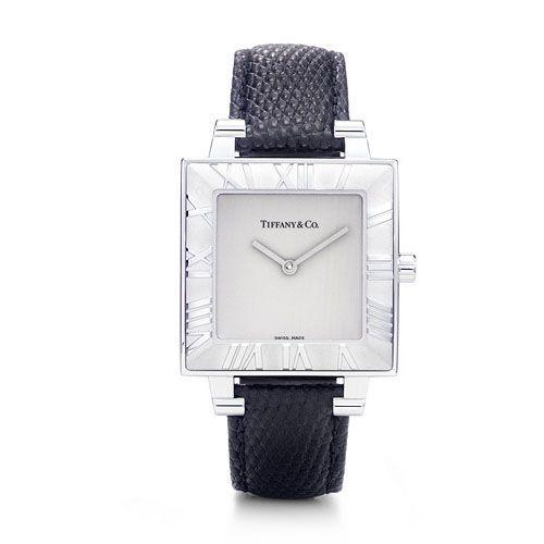 Tiffany/ティファニー メンズ 腕時計 スターリング TF637