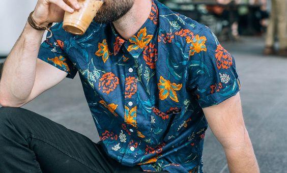 shirt for summer season