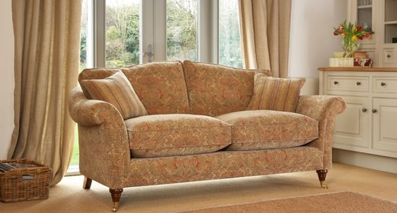 Parker Knoll Broadway Large 2 Seater Sofa | ScS Sofas ....love this too!