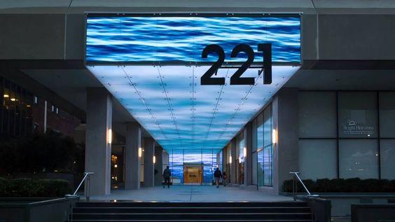 ESI Beacon Capital Partners 221 Main St