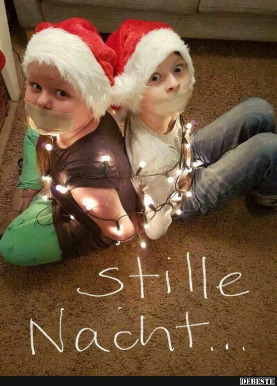 Stille Nacht Silvester Spruche Lustig Lustige Bilder Lol