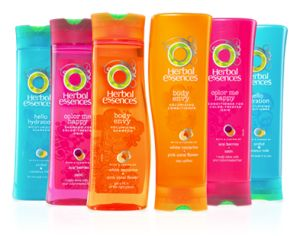 $1.00 Each! Herbal Essences Shampoo or Conditioner at Rite Aid starts 5/11/14
