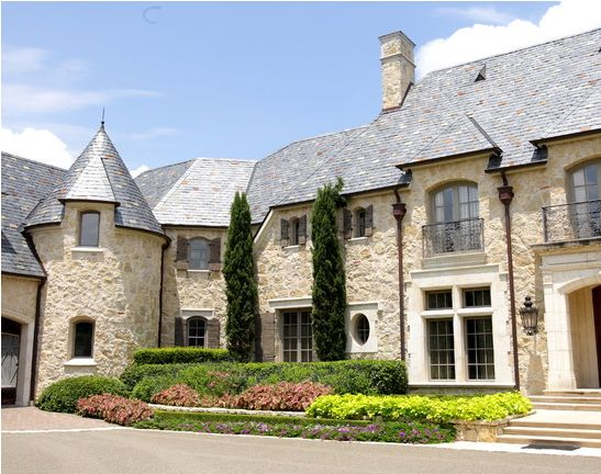 French country home stone exterior home exterior French country stone