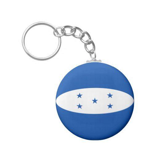 Keychain HONDURAS FLAG