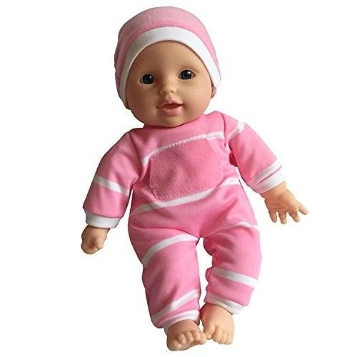 11 Inch Soft Body Doll In Gift Box 11 Baby Doll Caucasian Thenewyorkdollcollection Dolls Baby Dolls Soft Baby Dolls Baby Toys