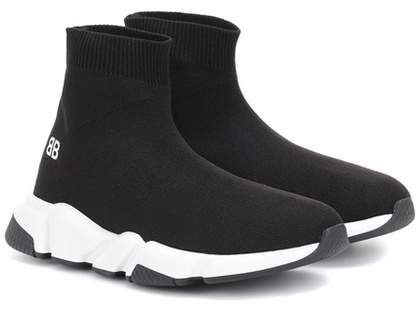 Balenciaga Kids' Speed Trainer sneakers