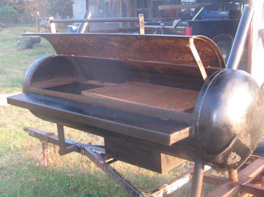 Welding Projects Welder Pinterest Welding projects, Grills - küche mit grill