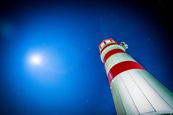 Lighthouse by Film Spektakel on 500px