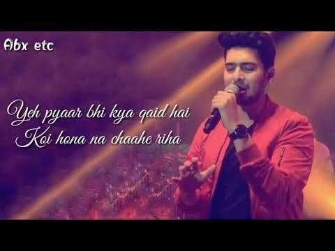 Dil Mein Ho Tum Aankhon Mein Tum Armaan Malik Cheat India Imran Hashmi Shreya Lyrics Youtube Youtube Songs Music