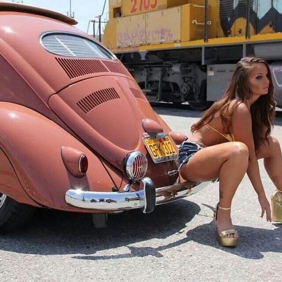 Bug Sexy 6