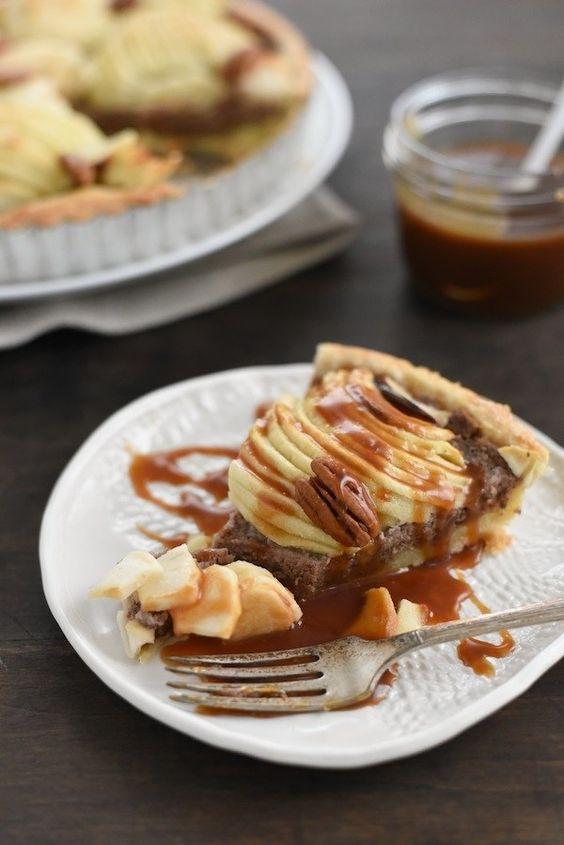 Bourbon Caramel Sauce | Community Post: 13 Amazing Desserts Made Better With…
