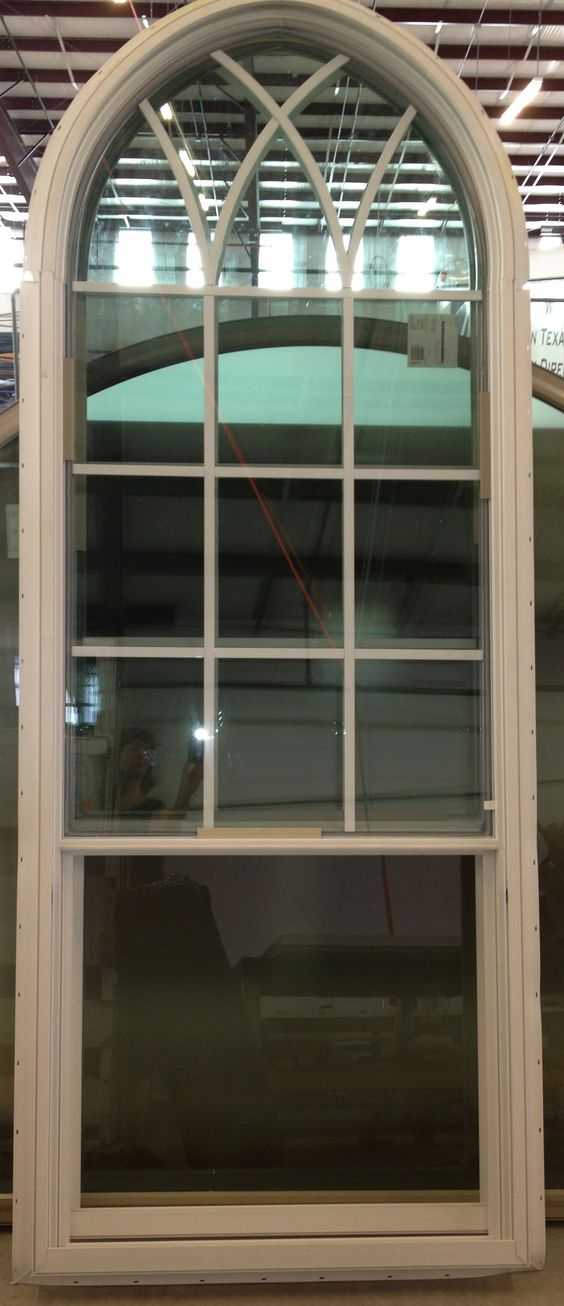 Arches Arched Windows And Single Hung Windows On Pinterest