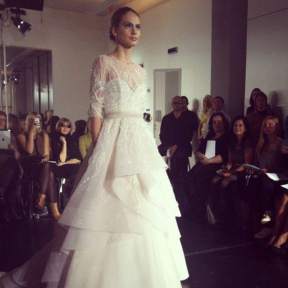 Rivini (via martha_weddings on instagram)