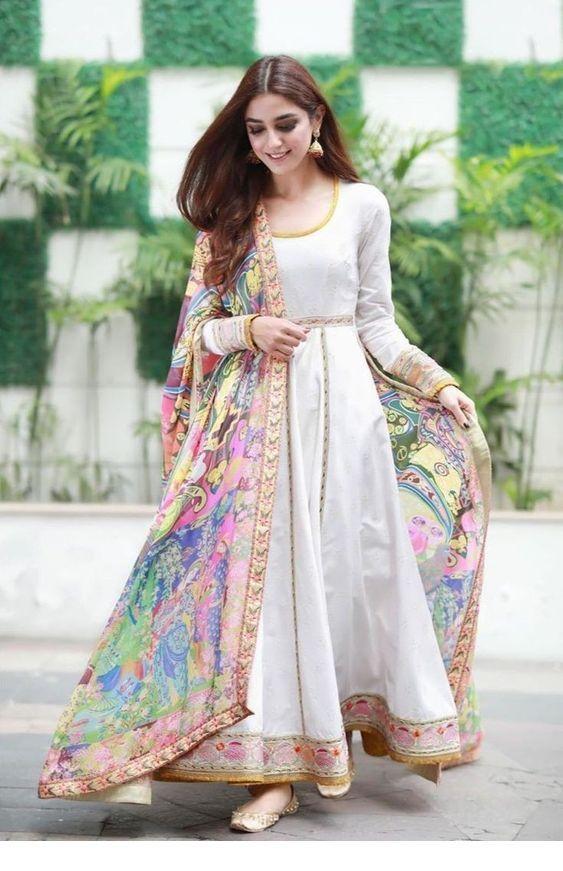 Ladies Indian Dresses