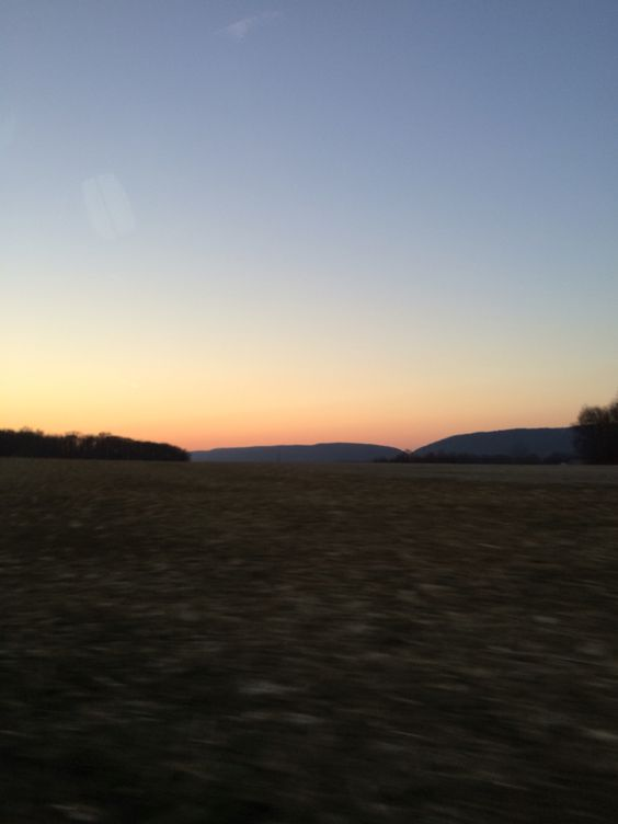 beautiful sunset >> @kaitlin.mcd