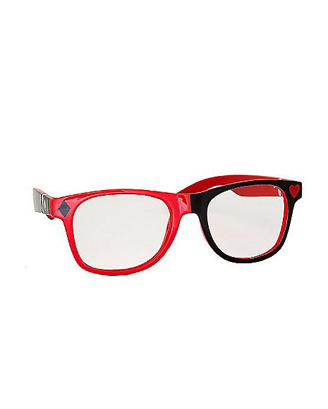 Card Suit Sunglasses - Spirithalloween.com