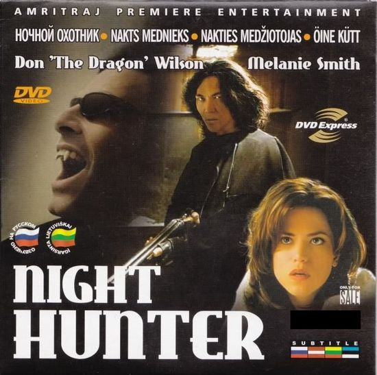 Night Hunter 1996