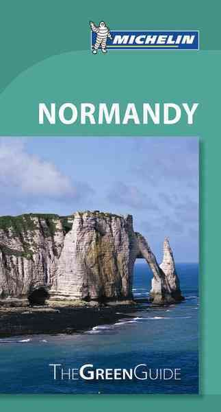 Michelin Guide Normandy