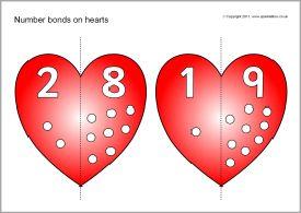 sparklebox valentine's day