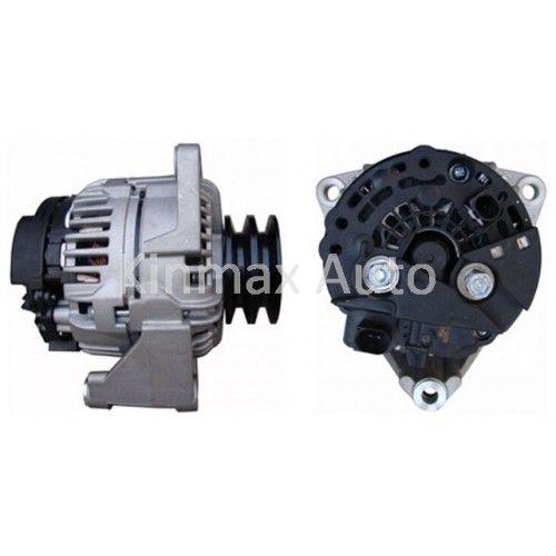 0124325098 Car Alternator 12v 90a For Mercedes Benz 3761540302 Car Alternator Alternator Mercedes Benz