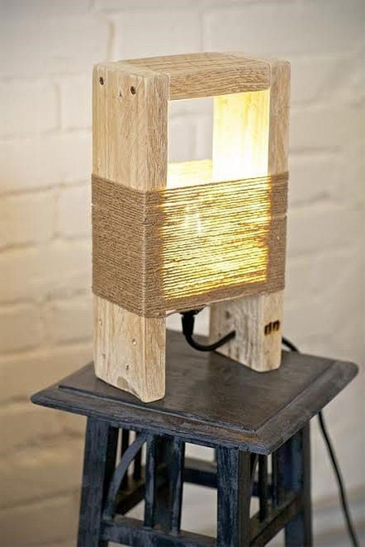 30 Simple Wooden Table Lamp Designs You Will Love Wooden Lamps Design Table Lamp Wood Wooden Diy