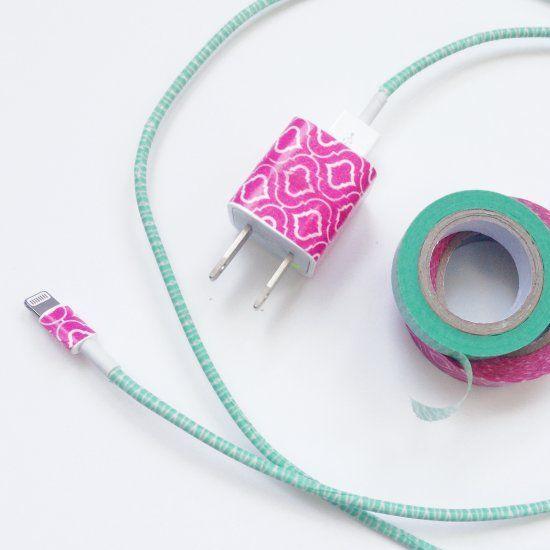 Washi tape, Washi and Tape