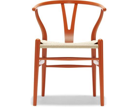 Hans Wegner, Wishbone Chair, for Carl Hansen & Son, 1949