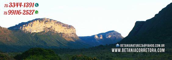 Conheça o Vale do Capão - Caeté-Açú, Palmeiras, Bahia, Brasil. Fotos e Informações, História, Cultura, Fauna e Flora.