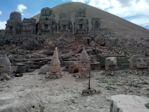 Nemrut dagi_Ahmet..._Panoramio - Photo explorer