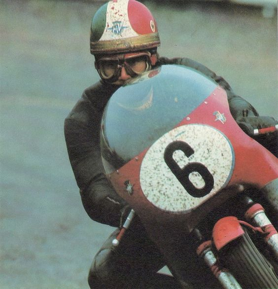 Giacomo Agostini                                                       …