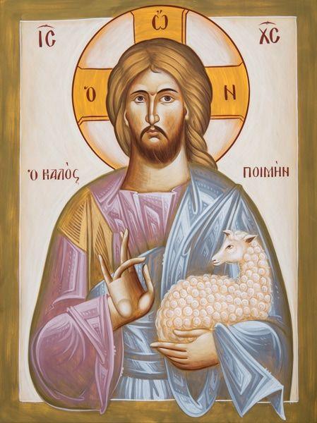 IL Buon Pastore dans immagini sacre 7a8fb524e586202871f4b271cac9fcec