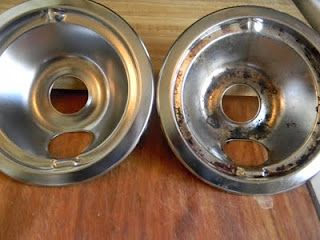 Clean Stove Top Grease Trap Things I Love Pinterest