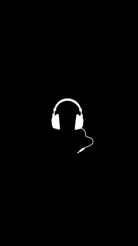 Musica Music Wallpaper Black Wallpaper Aesthetic Iphone Wallpaper Apple Ipad Wallpaper Dark Wallpaper Iphone Instagram Highlight Icons Black Phone Wallpaper