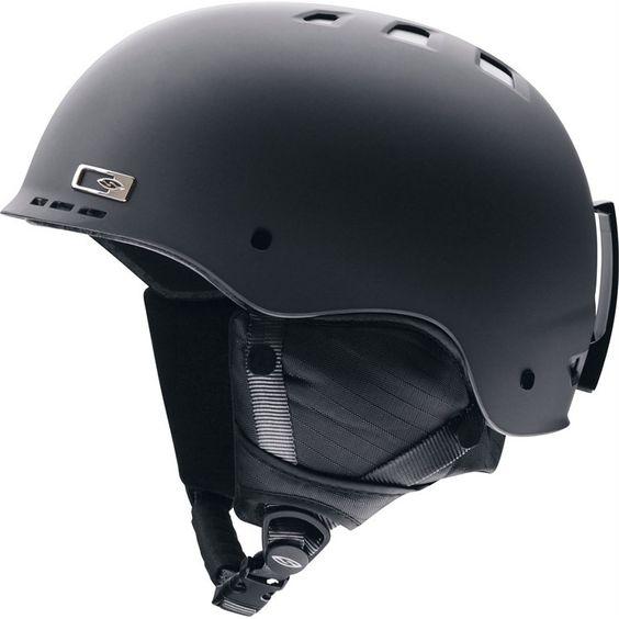 Smith Optics Holt Helmet for Ski / Snowboard