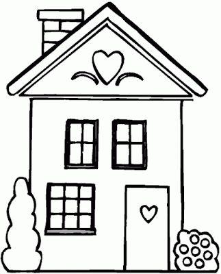 Casa (hogar de los laicos)