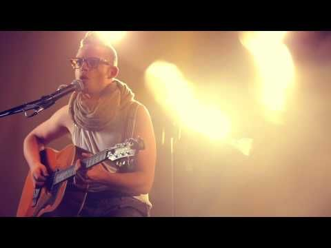 Bernhoft - Choices - SO amazing - he is a one man band