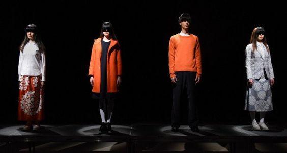 @_SleauxMeaux : RT @FashionBuzzLIVE: Boys in pink: genderless fashion goes big in Japan https://t.co/BhONNON9Or #fashionweek https://t.co/WXILF2DFLi