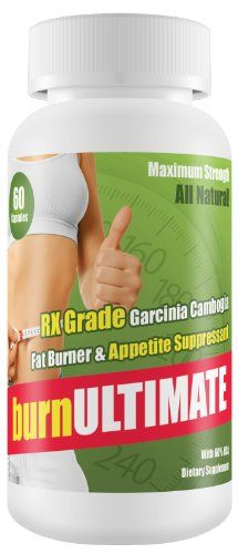 burnULTIMATE Garcinia Cambogia Pure Extract Weight Loss #weight loss #diet pills #fat loss http://weight-loss-secrets-revealed.com/fat-loss-supplements/burnultimate-garcinia-cambogia-pure-extract-weight-loss-lose-weight-fast-as-seen-on-dr-oz-guaranteed-or-your-money-back-60-capsules1-month-supply/