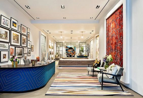 The Rug Company Opens New Manhattan Showroom | Rug Company, Showroom And  Manhattan