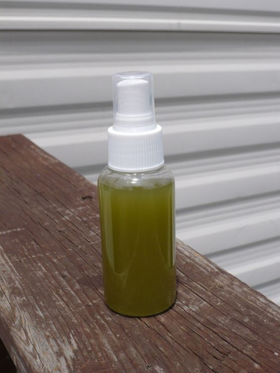 Top 5 Homemade toners for oily