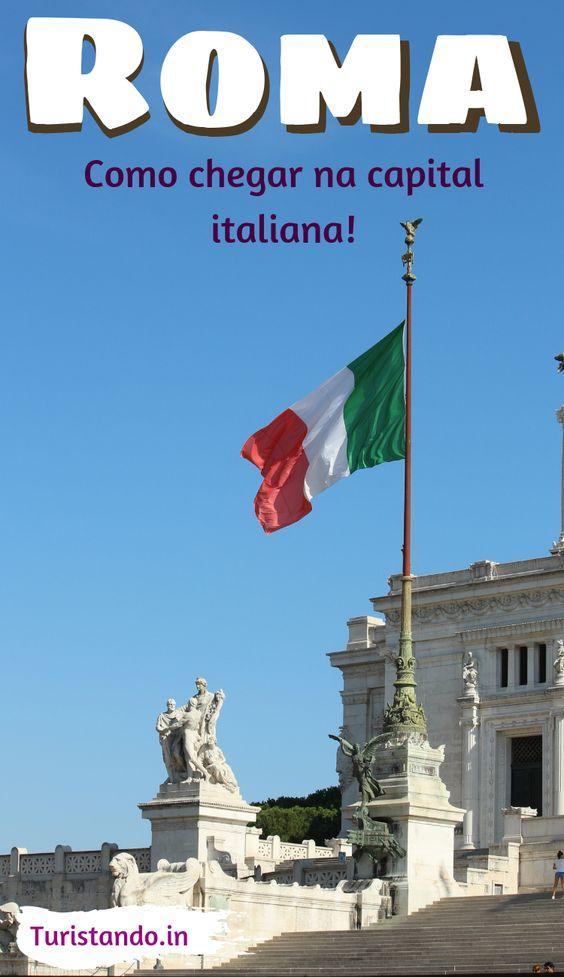 7a946caa27a74c2f8ed6b63e1de375b6 Como chegar a Roma? Veja uma dica preciosa de Stopover!
