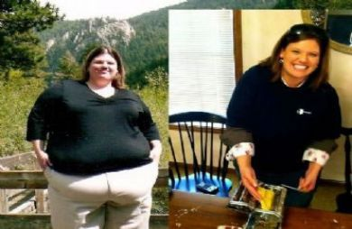The Highs and Lows of Losing 100 Pounds | SparkPeople